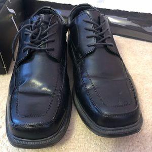 Black Men's Dress Shoes